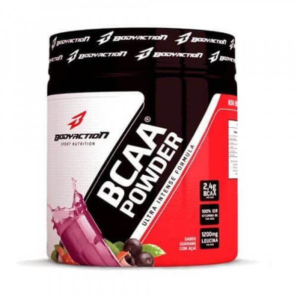 BCAA Powder Body Action - 300g