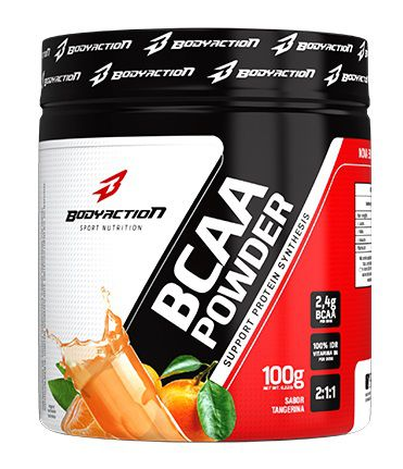 BCAA Powder Body Action - 33 doses