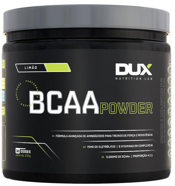 BCAA Powder DUX Nutrition - 200g