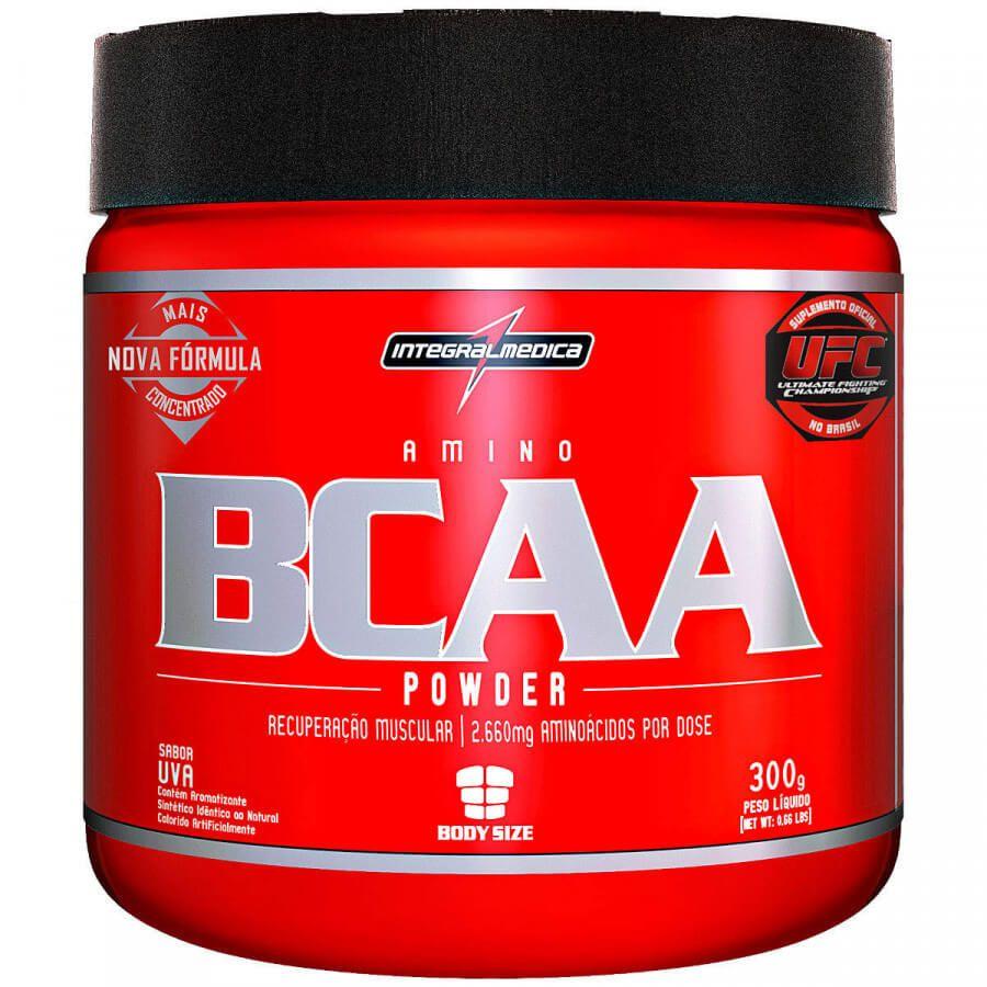 BCAA Powder IntegralMedica - 300g