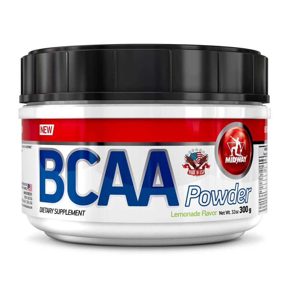 BCAA Powder Midway - 300g