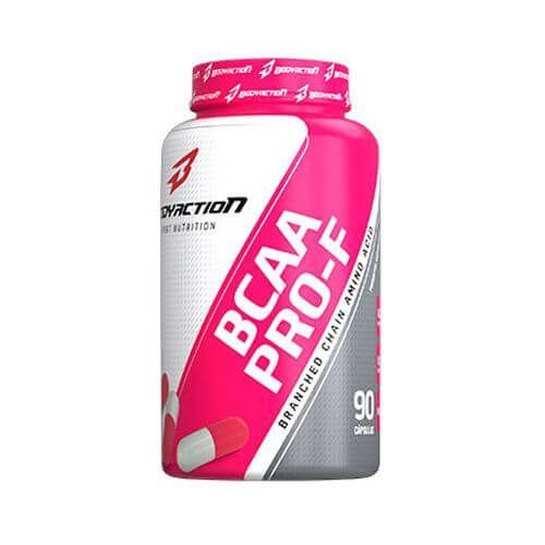 BCAA PRO-F Body Action - 90 caps