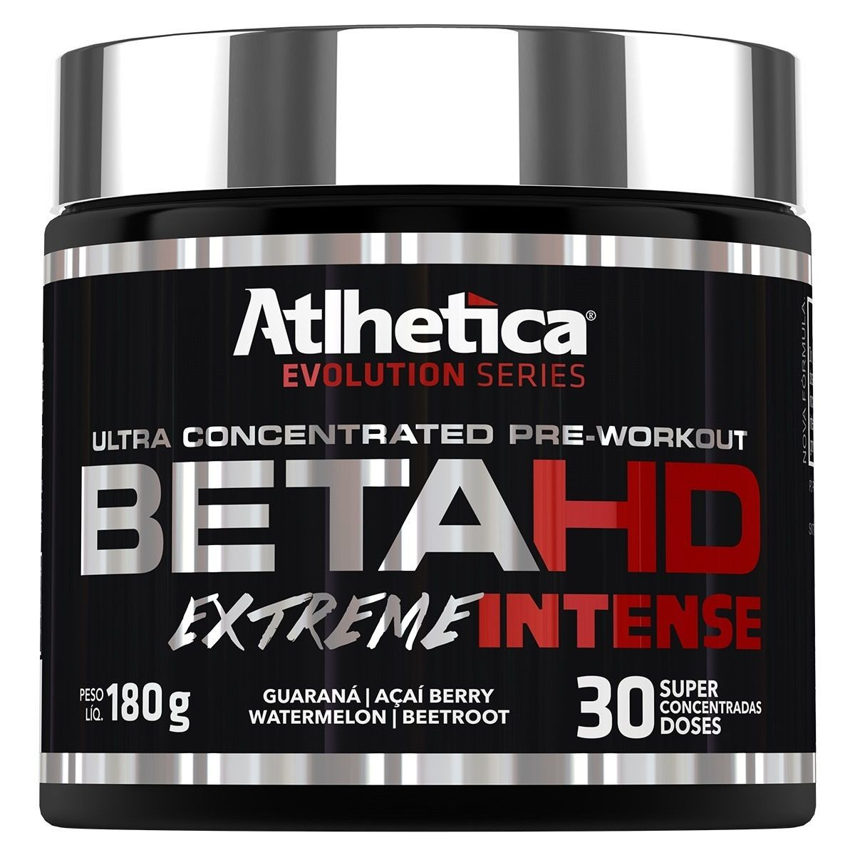 Beta-HD Atlhetica Nutrition - 30 doses
