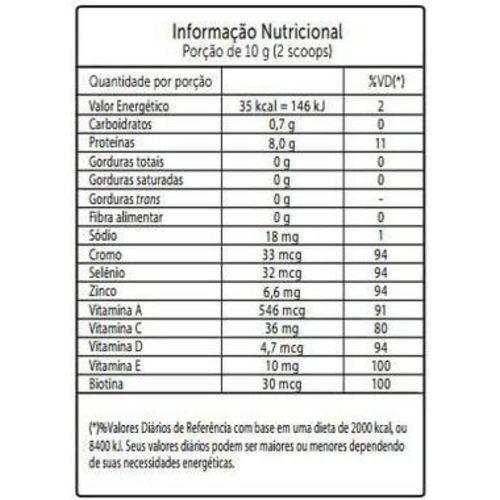 Bio Collagen Powder Performance Nutrition - 300g