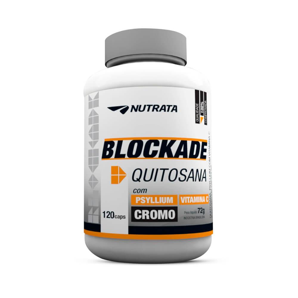 Blockade Nutrata - 120 caps