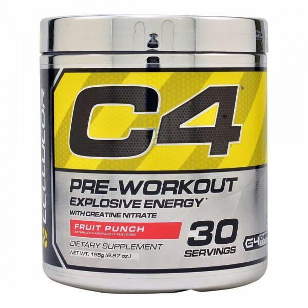 C4 Cellucor Original - 30 doses