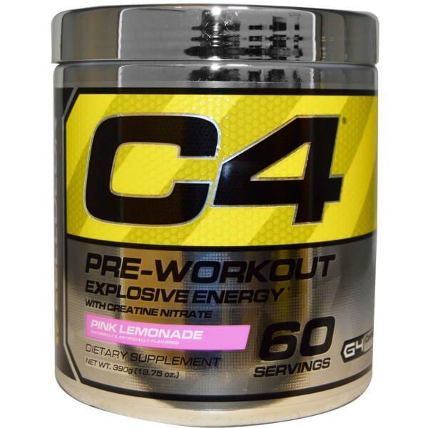 C4 Cellucor Original (IMPORTADO) - 60 doses