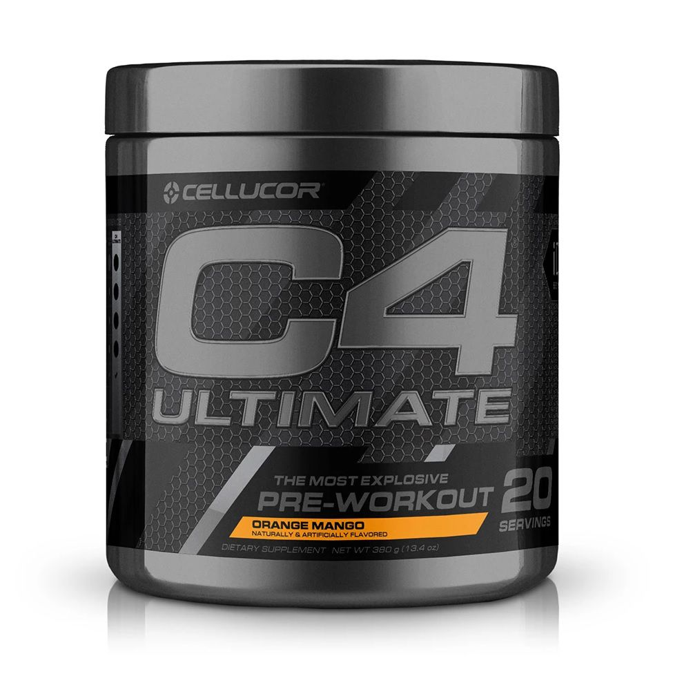 C4 Ultimate Cellucor - 380g