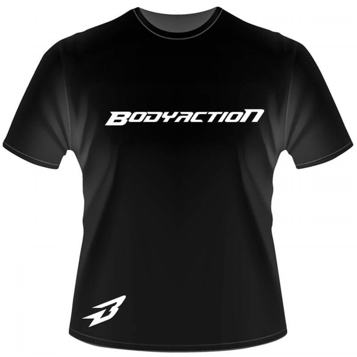 Camiseta Body Action Dry
