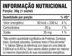 Carb UP Super Formula Probiotica - 30g