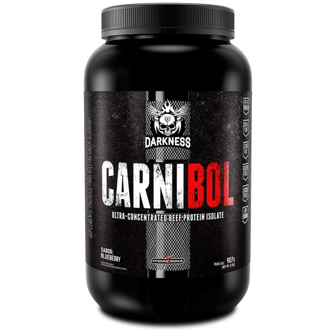 Carnibol IntegralMedica - 900g