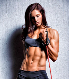Definição Muscular