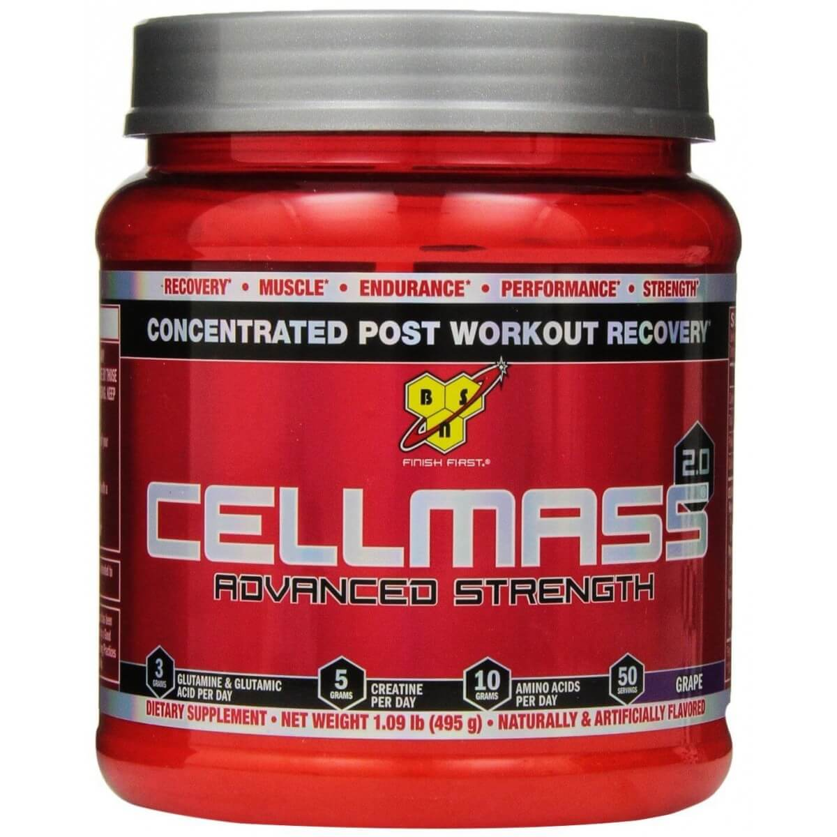 Cell Mass BSN - 50 doses