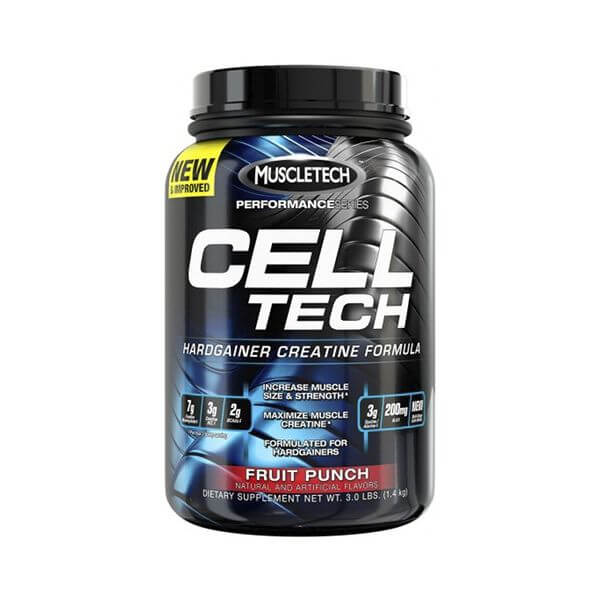 Cell Tech Performance Series MuscleTech - 1.4kg