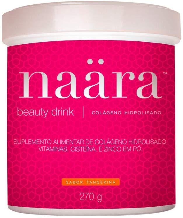 Colágeno Naara Beauty Hidrolisado 270g