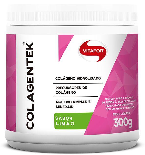 Colagentek Vitafor - 300g