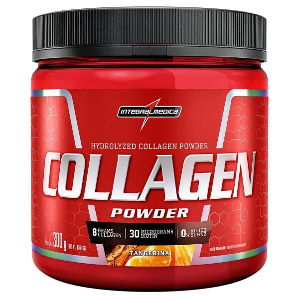 Collagen Powder IntegralMedica - 300g