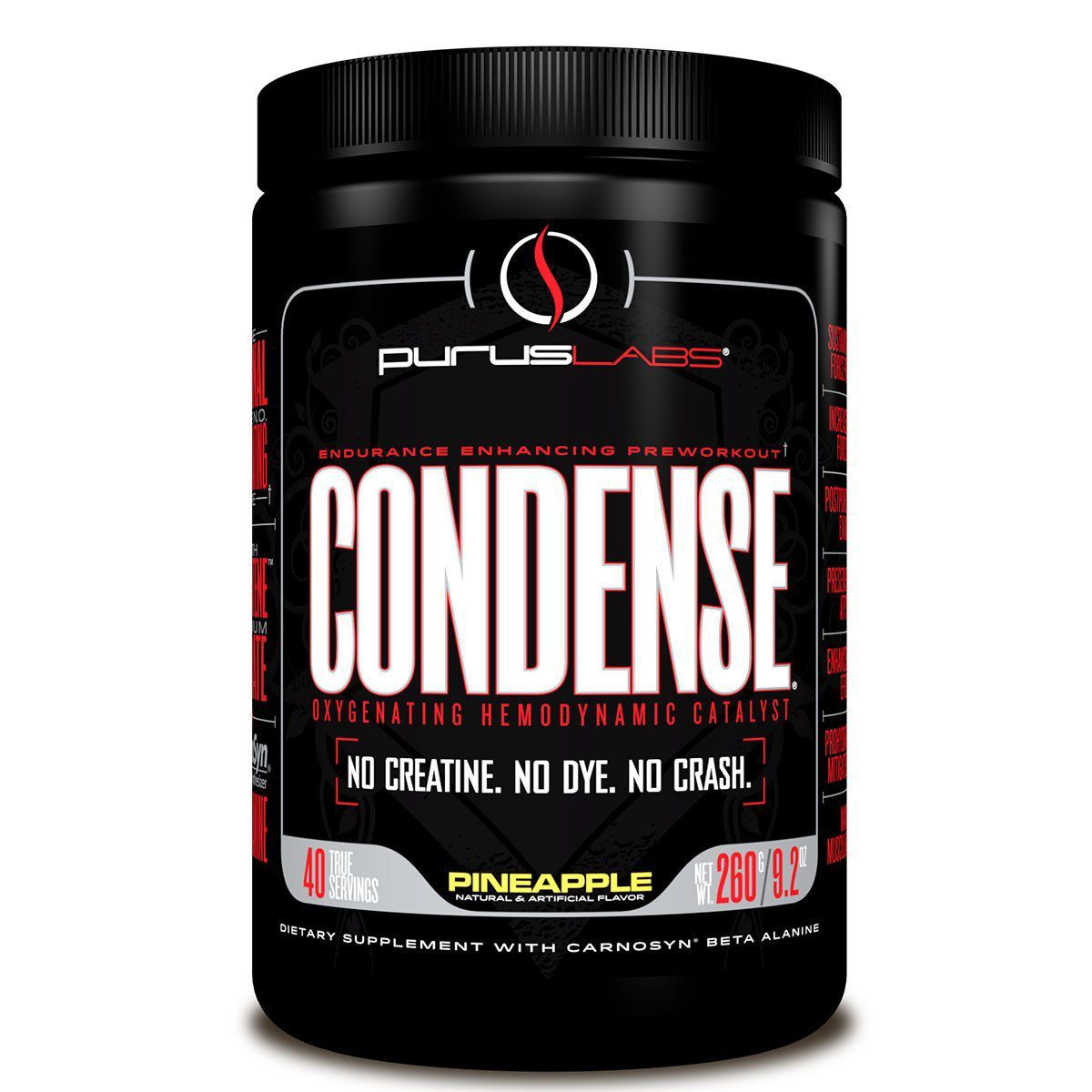 Condense Purus Labs - 40 doses
