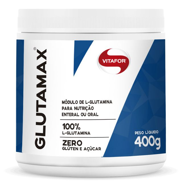 Glutamax Vitafor - 400g
