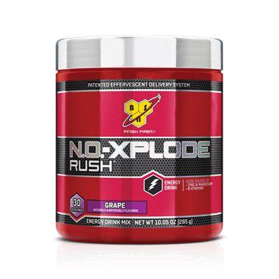 N.O.-Xplode Rush BSN - 30 doses