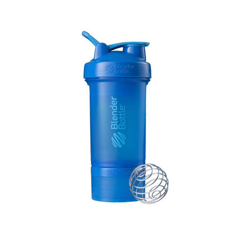 Coqueteleira Blender Bottle ProStak - 650ml