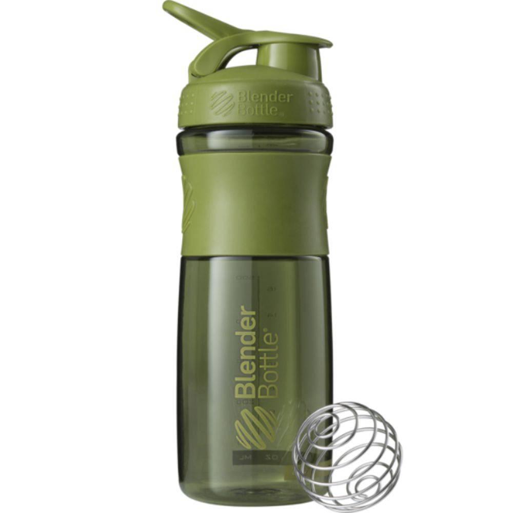Coqueteleira Blender Sport Mixer Blender Bottle - 830ml