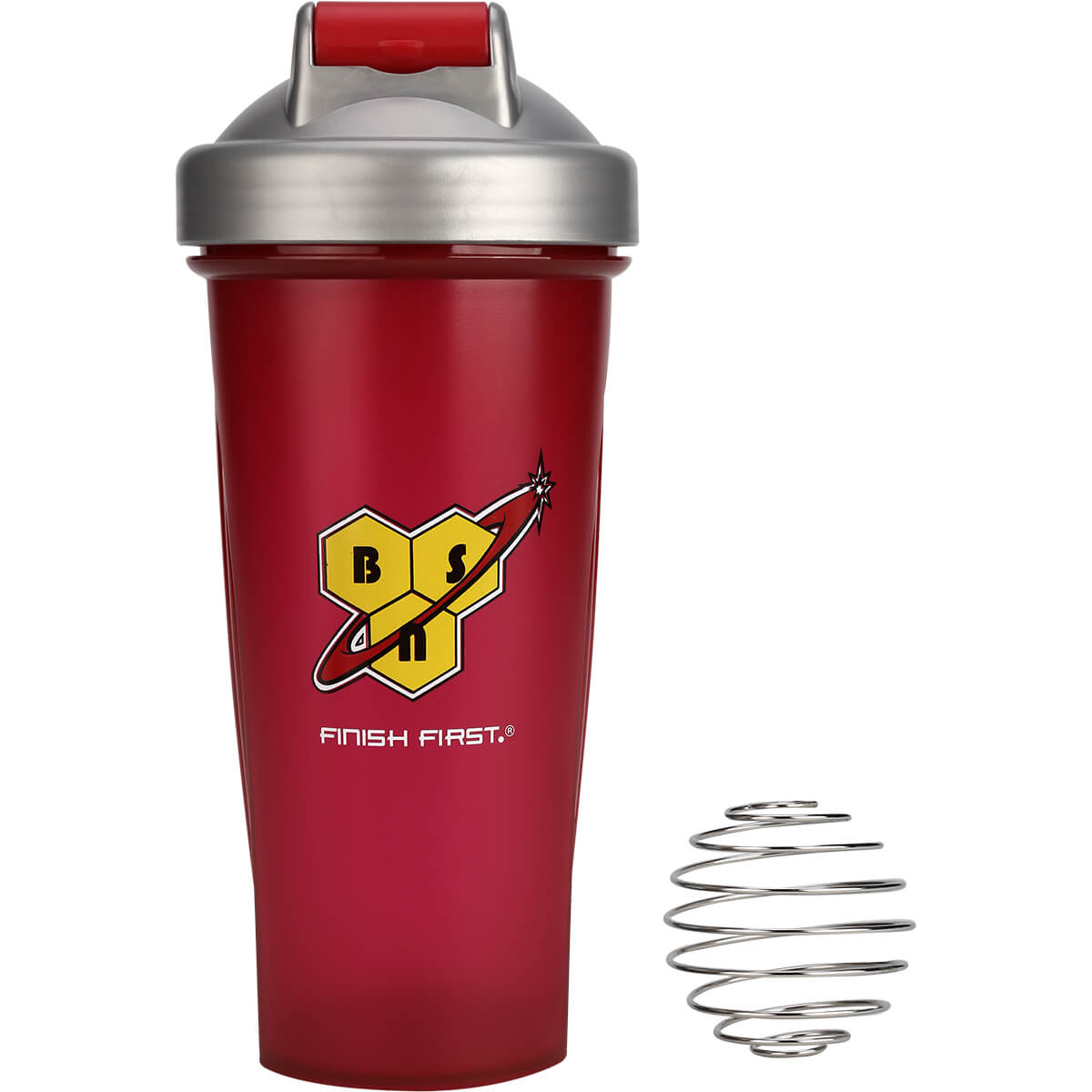 Coqueteleira BSN Blender Bottle - 600ml