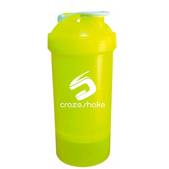 Coqueteleira Craze Shake 500ml