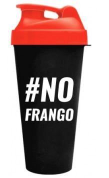 Coqueteleira #NoFrango Real Suplementos - 600ml