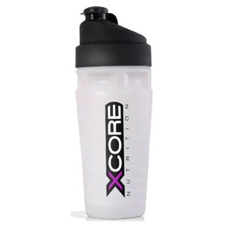 Coqueteleira Shaker Xcore Nutrition - 900ml