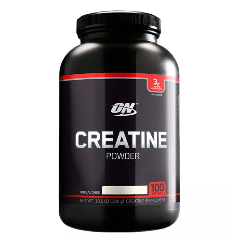 Creatina Black Line Optimum Nutrition - 150g