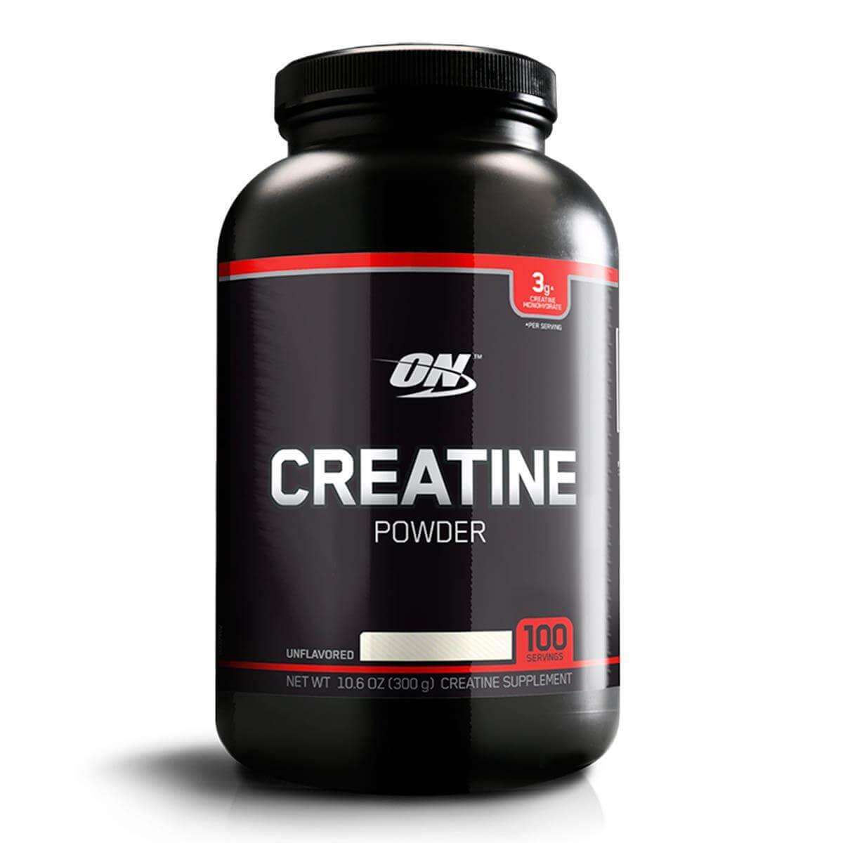 Creatina Black Line Optimum Nutrition - 300g
