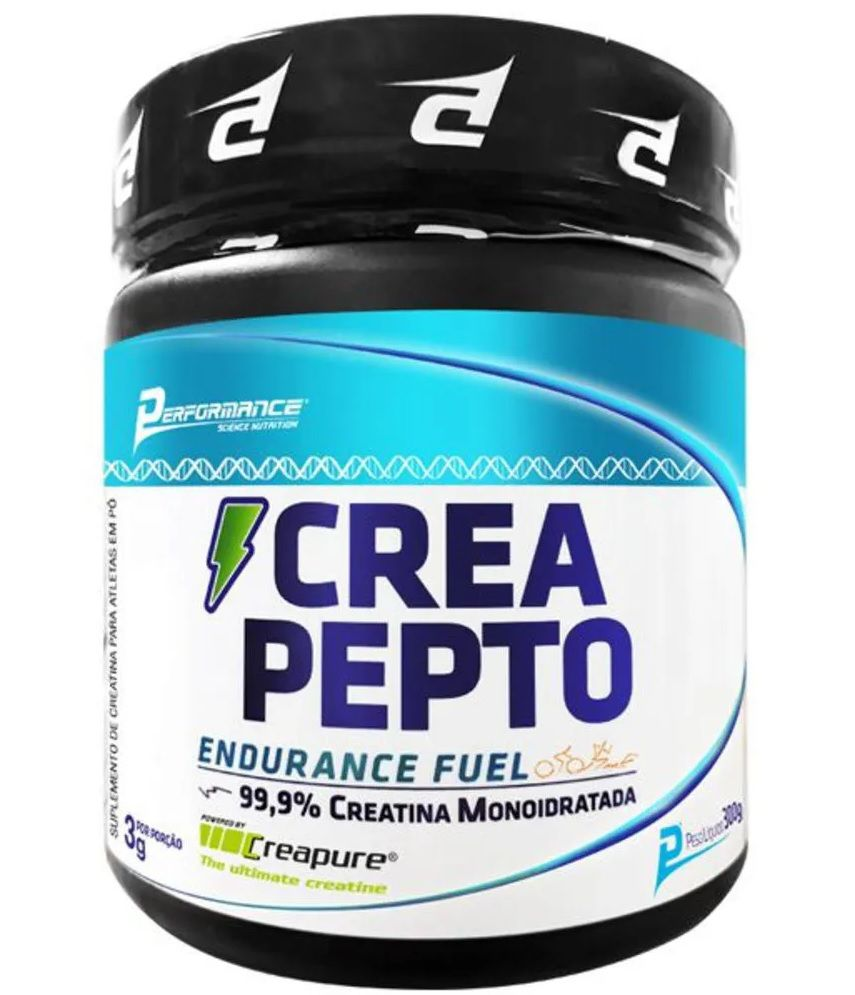 Creatina Crea Pepto Performance Nutrition - 300g