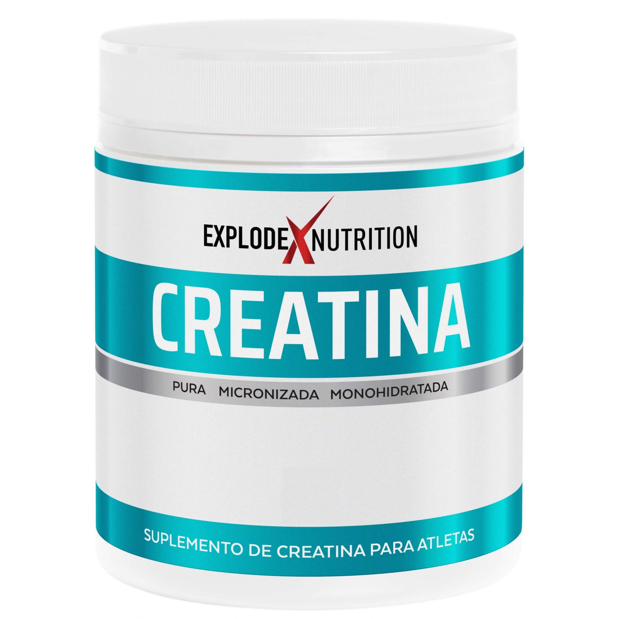 Creatina Explode Nutrition - 100g