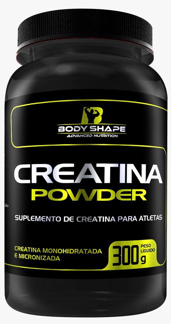 Creatina Powder Body Shape - 300g