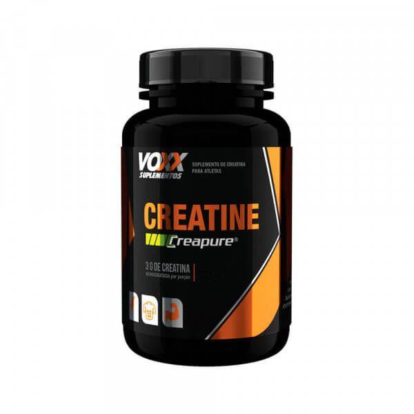 Creatine Powder CREAPURE Voxx Suplementos - 150g