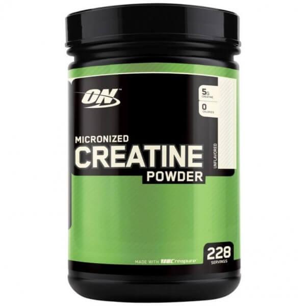 Creatine Powder Optimum Nutrition - 1.2kg