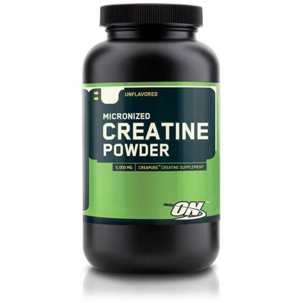 Creatine Powder Optimum Nutrition - 300g