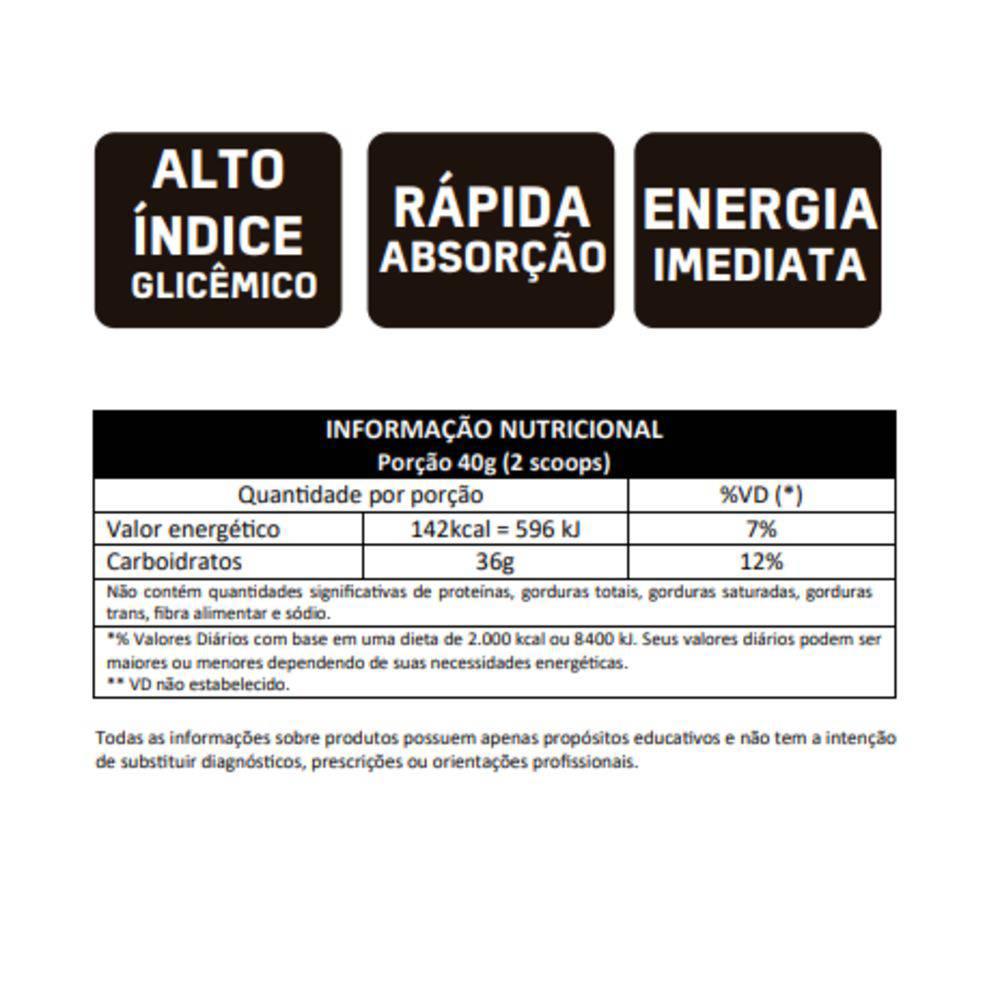 Dextrose Body Action - 1kg