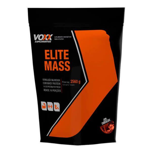 Elite Mass Voxx Suplementos - 2.5kg