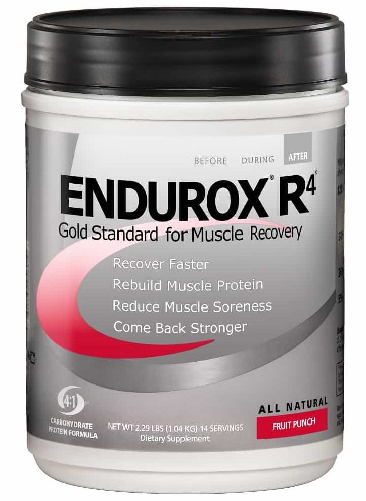 Endurox R4 Pacific Health - 1.05kg