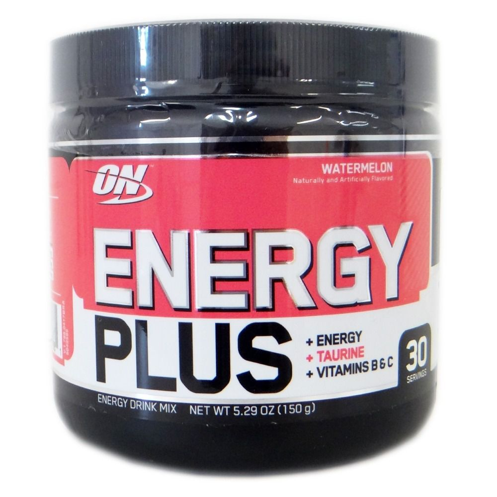 Energy Plus Optimum Nutrition - 30 doses