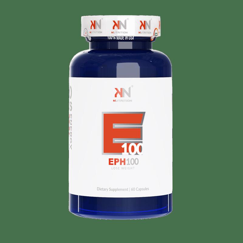 EPH 100 KN Nutrition - 60 caps