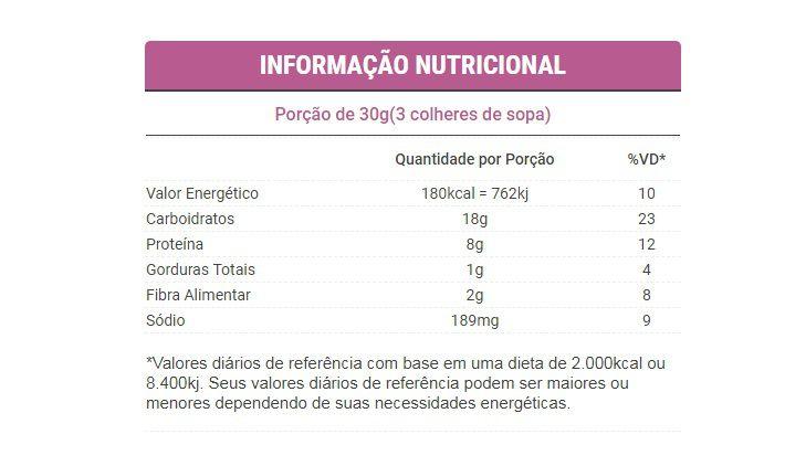 Explode Shake Diet Gourmet Explode Nutrition - 450g