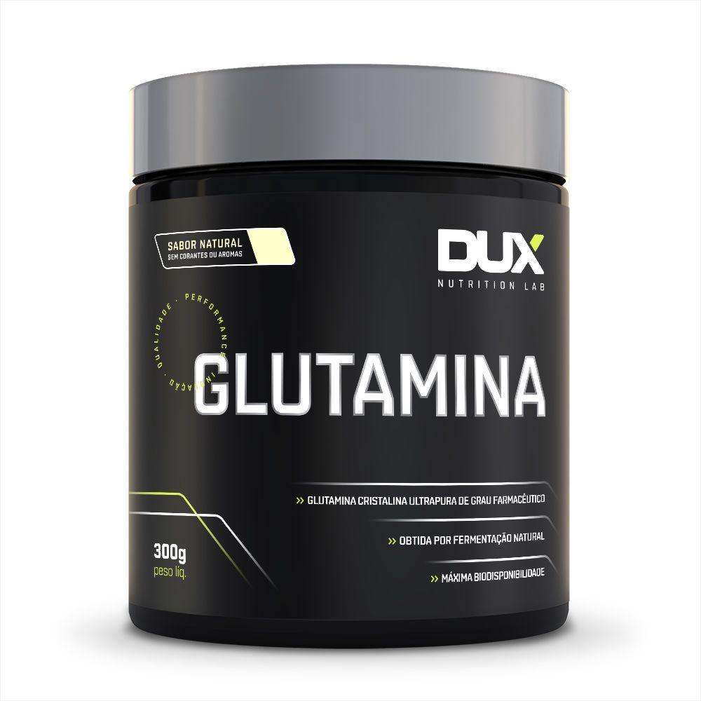 Glutamina DUX Nutrition - 300g