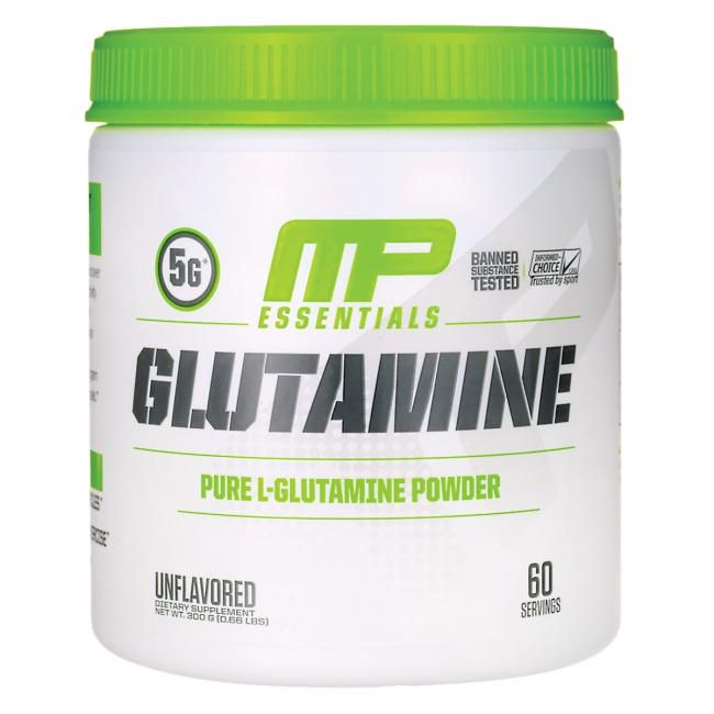 Glutamine Muscle Pharm - 300g