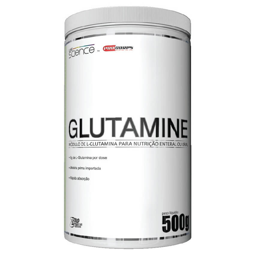 Glutamine Pro Corps - 500g