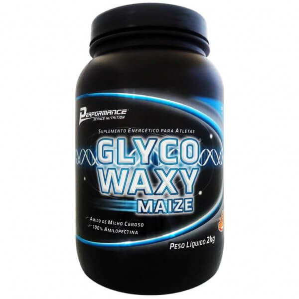 Glyco Waxy Maize Performance Nutrition - 2kg