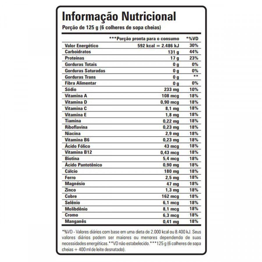Hiper Mass Gainer Atlhetica Nutrition - 3kg