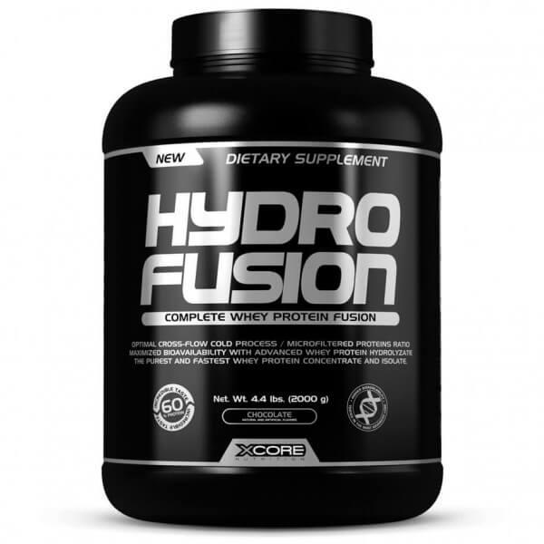 Hydro Fusion XCore Nutrition - 2kg